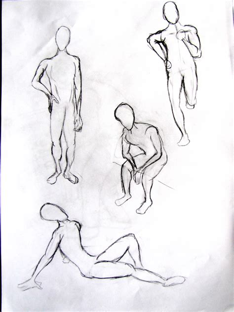 Sketches Poses by Pf Graphics Concept Doodely Doodling In My Sketch Book