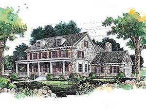 Stone Farmhouse Plans by Plan 81256w Lovely Stone Farmhouse House Plans Home