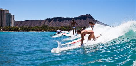 canoes surf break surf waikiki beach the best beaches in the world