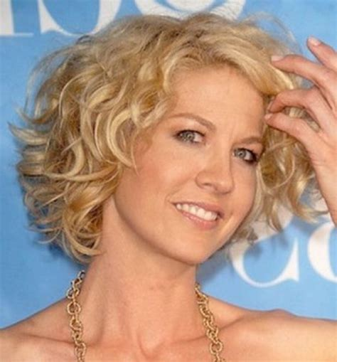curly hairstyles for round faces over 40 short curly hairstyles for round faces over 50 with regard