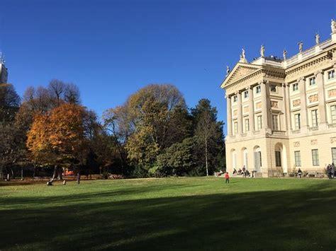 giardini villa reale giardini di villa reale milan giardini di villa reale