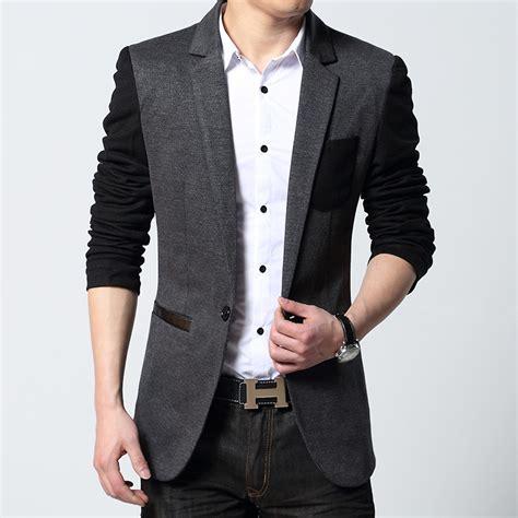 mebosya 2016 top brand fashion men s suit jacket slim popular cheap mens blazers buy cheap cheap mens blazers
