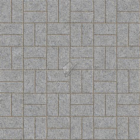 Pavers stone regular blocks texture seamless 06271