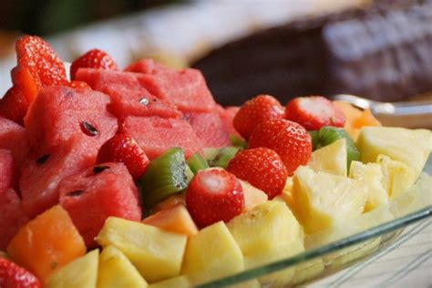 5 vegetables that make you summer weight loss top 5 fruits and vegetables that make