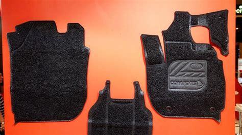 Karpet Mobil Bahan Karet perbedaan karpet mobil dari bahan pvc coil dan karet