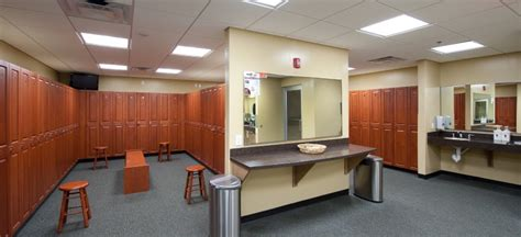 ymca locker room powell design orlando fl architecture interiors planning central florida ymca s