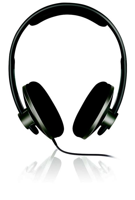 Philips Indoor Headphone Shp 8000 1 dynamic tv sound performance