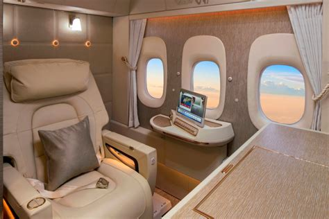 emirates first class suite cost is the new emirates first class really a game changer