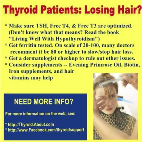 10 things that stopped my thyroid hair loss graves disease symptoms hair loss om hair