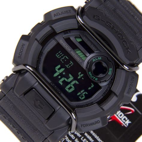 Gd 400 Mb By Gshock Winata casio g shock gd 400mb 1