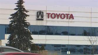 Toyota Plant Potential Toyota Plant In Mexico Could Affect Cambridge