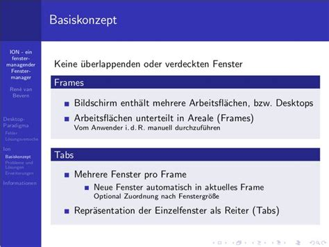 latex beamer themes erstellen pr 228 sentationen mit latex beamer pro linux