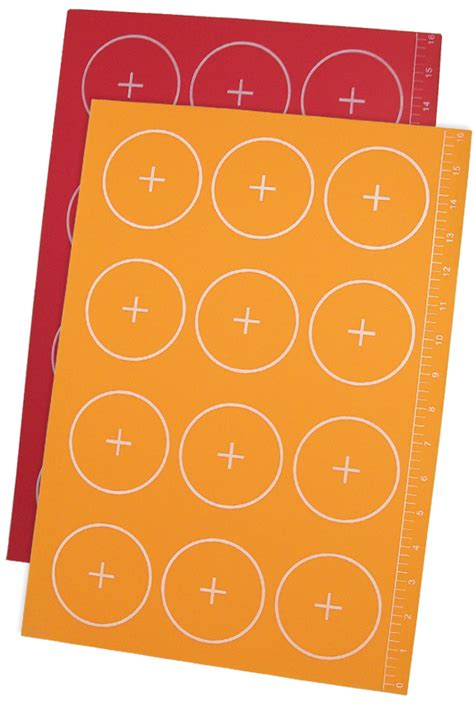 100 Mat Packs by 100 Silicone Baking Mats 2 Pack