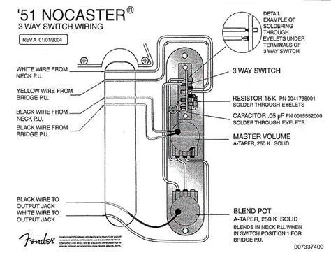 telecaster 3 way circuit wiring diagram get free image