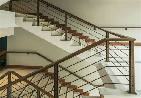 Stair Banisters Ideas 55 Beautiful Stair Railing Ideas Pictures And Designs