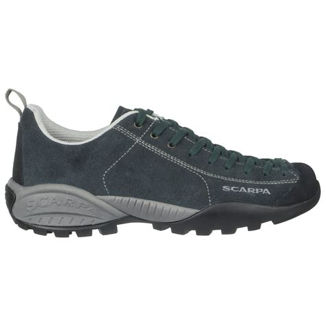 scarpa mojito gtx approach shoes  uk delivery