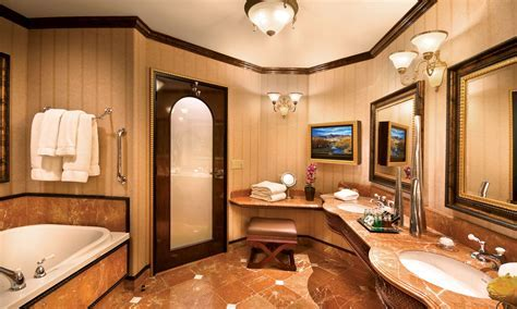 Tuscany Villa Suite   Peppermill Resort Hotel, Reno