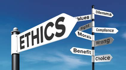 business ethics lewis and associates