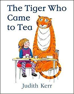 0007215991 the tiger who came to the tiger who came to tea co uk judith kerr