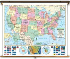 us map with capitals and time zones www proteckmachinery