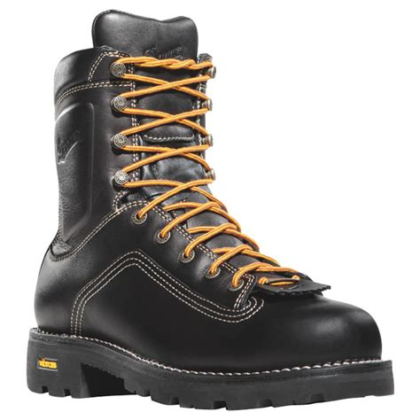 mens danner boots s danner 174 quarry 3 0 plain toe boots 189521 work