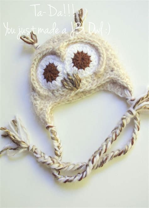crochet hats on pinterest crochet hats owl hat and hat patterns crochet owl hat pictures photos and images for facebook