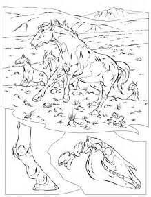 National Geographic Animal Coloring Pages 5 sketch template