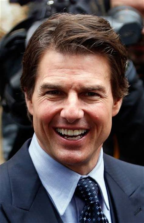 Tom Cruise Is Still by Photos Of The Week On The Recruitment Trail