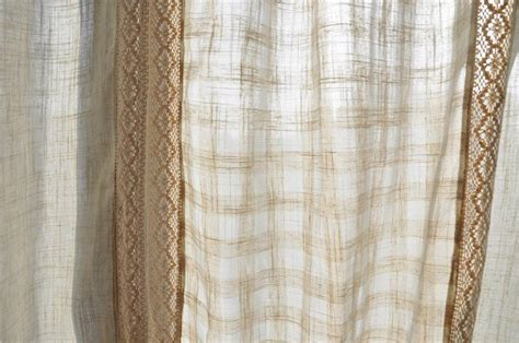 french country lace curtains french country style cotton linen patchwork cotton crochet