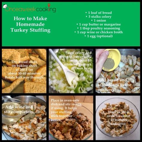 rachael turkey injection recipe once a week cooking meal planning freezer cooking