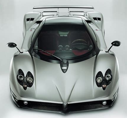 pagani zonda price tag world top luxury and expensive car hints hits 2012