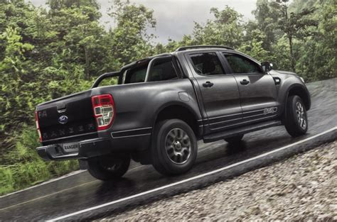 ford ph ford ph introduces ranger fx4 autodeal