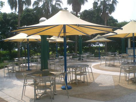 File:HK Disney's Hollywood Hotel outdoor sidewalk cafe