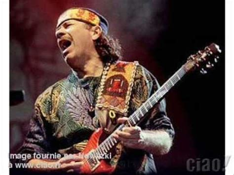 Carlos Santana Takes A Spin On The by Carlos Santana What Does It Take To Win Your