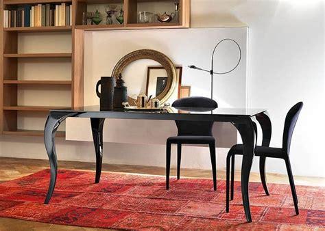 tavoli policarbonato tavolo fisso in policarbonato con piano in vetro idfdesign