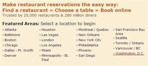 Open Table Dining Points Using Opentable With Restaurants To Earn Points As As Earning Vip Points With
