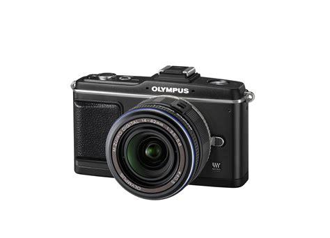 Olympus E P2 Hitam Kit 17mm olympus pen e p2 m zd ed 14 42mm zwart specificaties