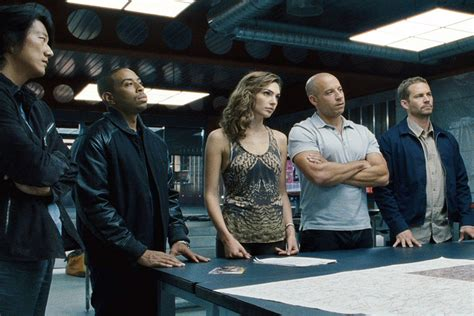 fast and furious movies ranked the fast and furious movies ranked from worst to first