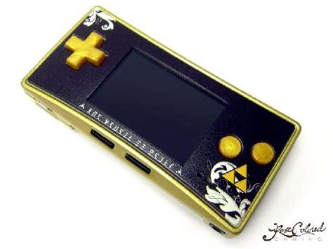 handheld console emulator handheld emulator ausretrogamer