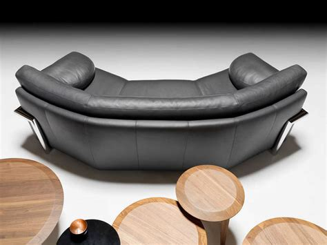 divano curvo 25 modelli di divani curvi dal design particolare