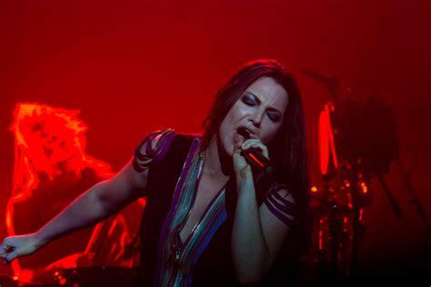 Evanescence Vinyl Box Set - evanescence announce vinyl box set featuring studio albums