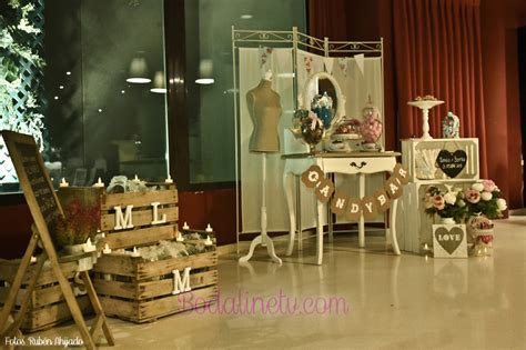 bodas vintage decoracion decoracion vintage para tu boda bodalinetv