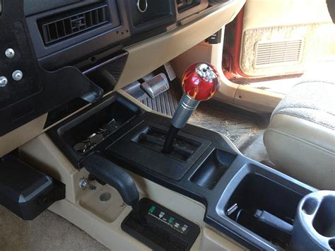 Cool Jeep Shift Knobs by Custom Automatic Shifter Knob Page 2 Jeep Forum