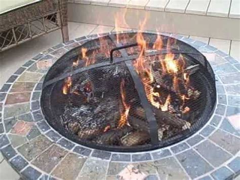 How To Start A Upside Down Fire In An Outdoor Fire Pit How To Start A In A Firepit