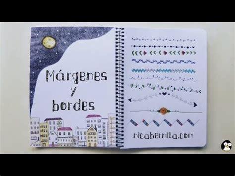 margenes para cuadernos m 193 rgenes para cuadernos y bordes para cartas nuevas ideas