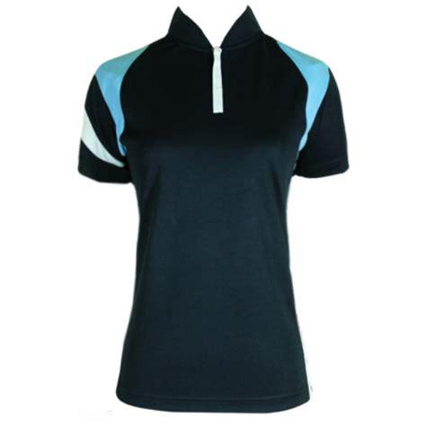 Tshirt I Fell Shoes Size L Ld 90 Cm fleet collar dri fit ft ld 5007 navy blue t shirt