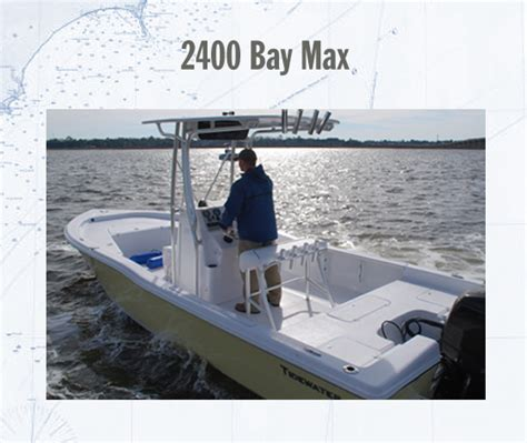 research 2009 tidewater boats 2400 bay max on iboats - Tidewater Boats 2400 Bay Max