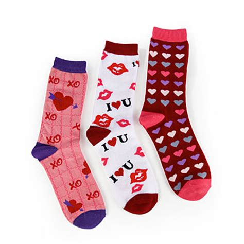 valentines day socks view and s day socks deals at big lots