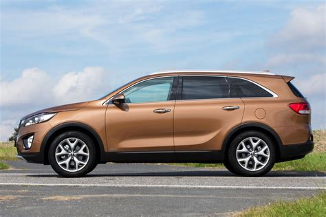 kia sorento picture kia sorento 2015 pictures kia sorento 2015 images 32 of 34