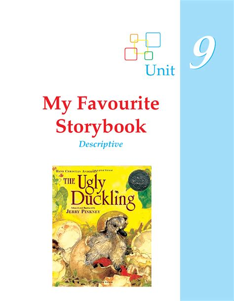 Book For Essay Writing In by Grade 3 Descriptive Essay My Favourite Storybook